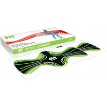 FIT LUMBAR ENERGY PATCH 8...