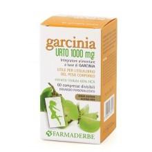 GARCINIA URTO 1000 60 TABLETS