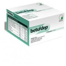 BETULDEP 20 VIALS 10 ML