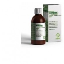 COLIDEP SYRUP 150 ML