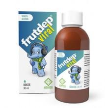 FRUTDEP VIRAL GOTAS 30 ML