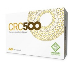 CRC500 60 KAPSELN