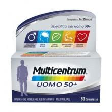 MULTICENTRUM MAN 50+ 60...