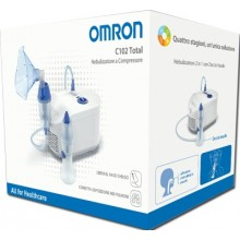 OMRON C102 TOTAL...