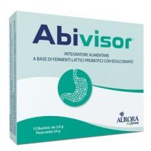 ABIVISOR 12 BOLSAS DE 2 G