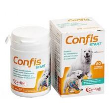 CONFIS START 20 KÖSTLICHE...