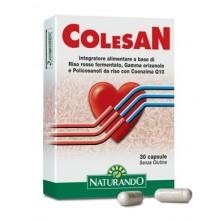 COLESAN 30 CAPSULES
