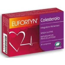 EUFORTYN COLESTEROLO 30...