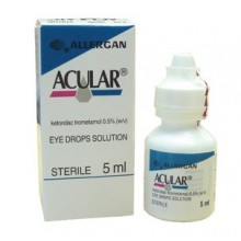 ACULAIRE * COLL FL 5ML 0.5%