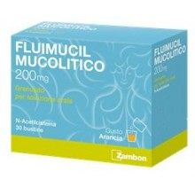 FLUIMUCIL MUCOL * OS...