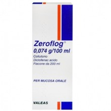 ZEROFLOG * COLLUT 1FL 200ML
