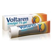 EMULGEL VOLTAREN * GEL150G 1%