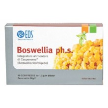 EOS BOSWELLIA PH S 30CPR