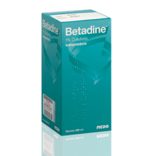 BETADINE * COLLUT FL 200ML 1%