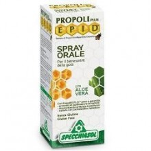 EPID SPRAY OROSOLUBILE ALOE...