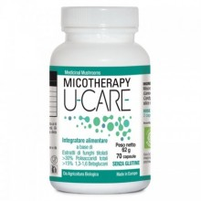 MICOTHERAPY U-CARE 70 CAPSULES