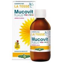 MUCOVIT FLUXUS PEDIATRIC...