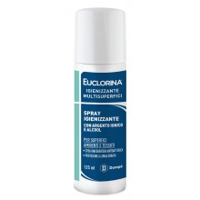 Euclorina spray igienizzante