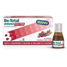 Betotal-Immunreaktionsfläschchen