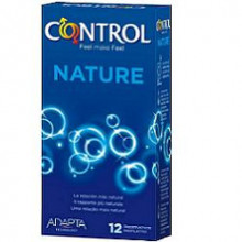 CONDÓN NATURAL DE CONTROL...