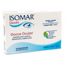 ISOMAR EYE EYE DROPS WITH...