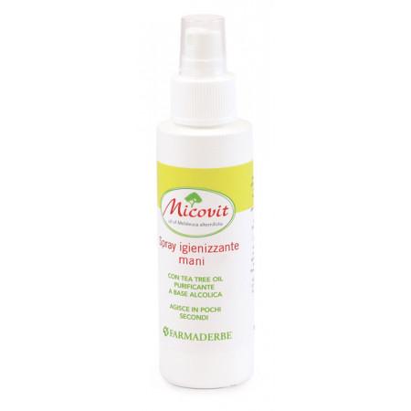 Micovit Desinfektionsspray Famaderbe
