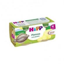 HIPP HOMOGENIZED PLATESSA...