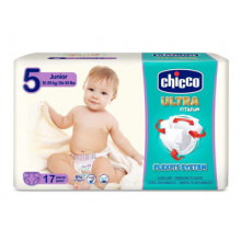 Couche ultra junior Chicco