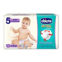Chicco Ultra Junior Windel