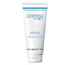 Crema reestructurante Lenirax