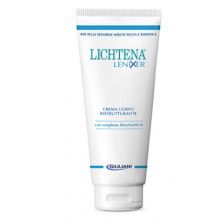 Lenirax restructuring cream