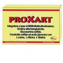 PROXART SMP 20 BUSTINE