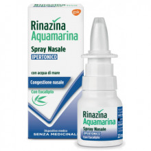 RINAZINA AQUAMARINA SPRAY...