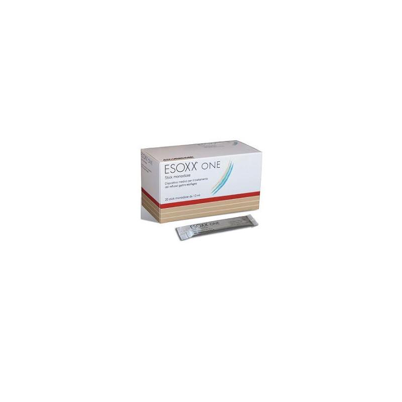 Esoxx one 20 Einzeldosis-Sticks