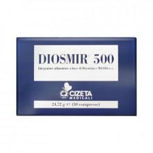 DIOSMIR 500 30 TABLETS