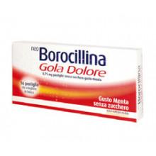 NEOBOROCILLINA GOLADOLORE...