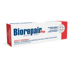 Biorepair toothpaste sensitive teeth