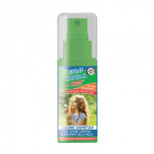 SPRAY NATURAL BAMBINI 100 ML