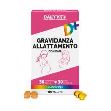 DAILYVIT+ GRAVIDANZA...