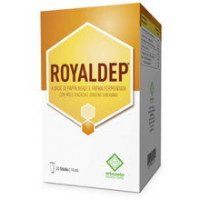 ROYALDEP 20 LIQUID STICKS