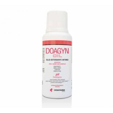 Aceite limpiador Doagyn 250ml