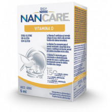 NESTLE  NANCARE VITAMINA D...