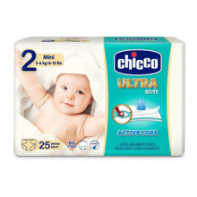 CHICCO NAPPY ULTRA CHICCHO...