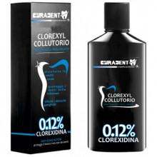 Bain de bouche Clorexil Chlorhexidine 0,12% 250 ml