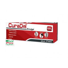 CURADOL EMUGEL 100 ML