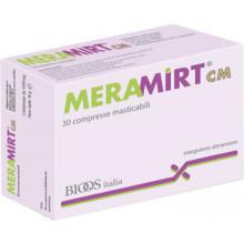 Meramirt CM 30 comprimidos masticables