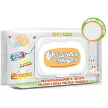 CURABABY CLEANSING WIPES...