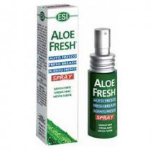 ESI ALOE FRESH FRESH BREATH...