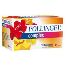 POLLINGEL COMPLEX 10 VIALS...