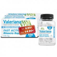 SANAVITA VALERIANA 100...
